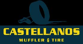 Castellanos Muffler and Tire