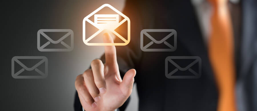 Why Simply Sending An Email Is Not Nurturing 900x390