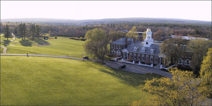 The Groton School - Groton, MA
