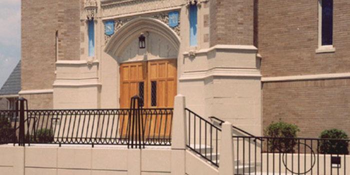Holy Ghost Church - Whitman, MA