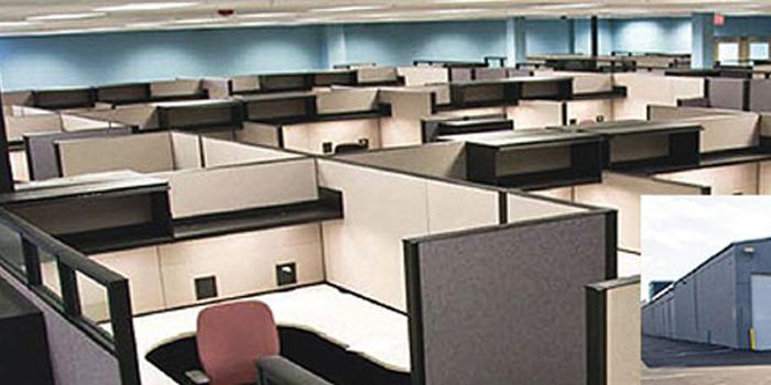 Comcast Operation Center - Boston, MA