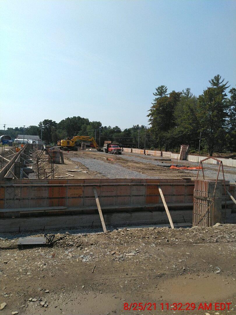 SENATE CONSTRUCTION CORP