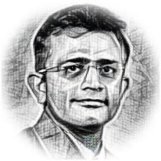 Amith Kashyap, BE, MBA