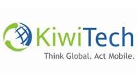KiwiTech logo