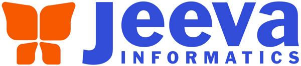 Jeeva Informatics Logo