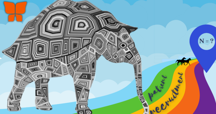 Patient Recruitment is the Elephant Slowing the Speed of Clinical Trials