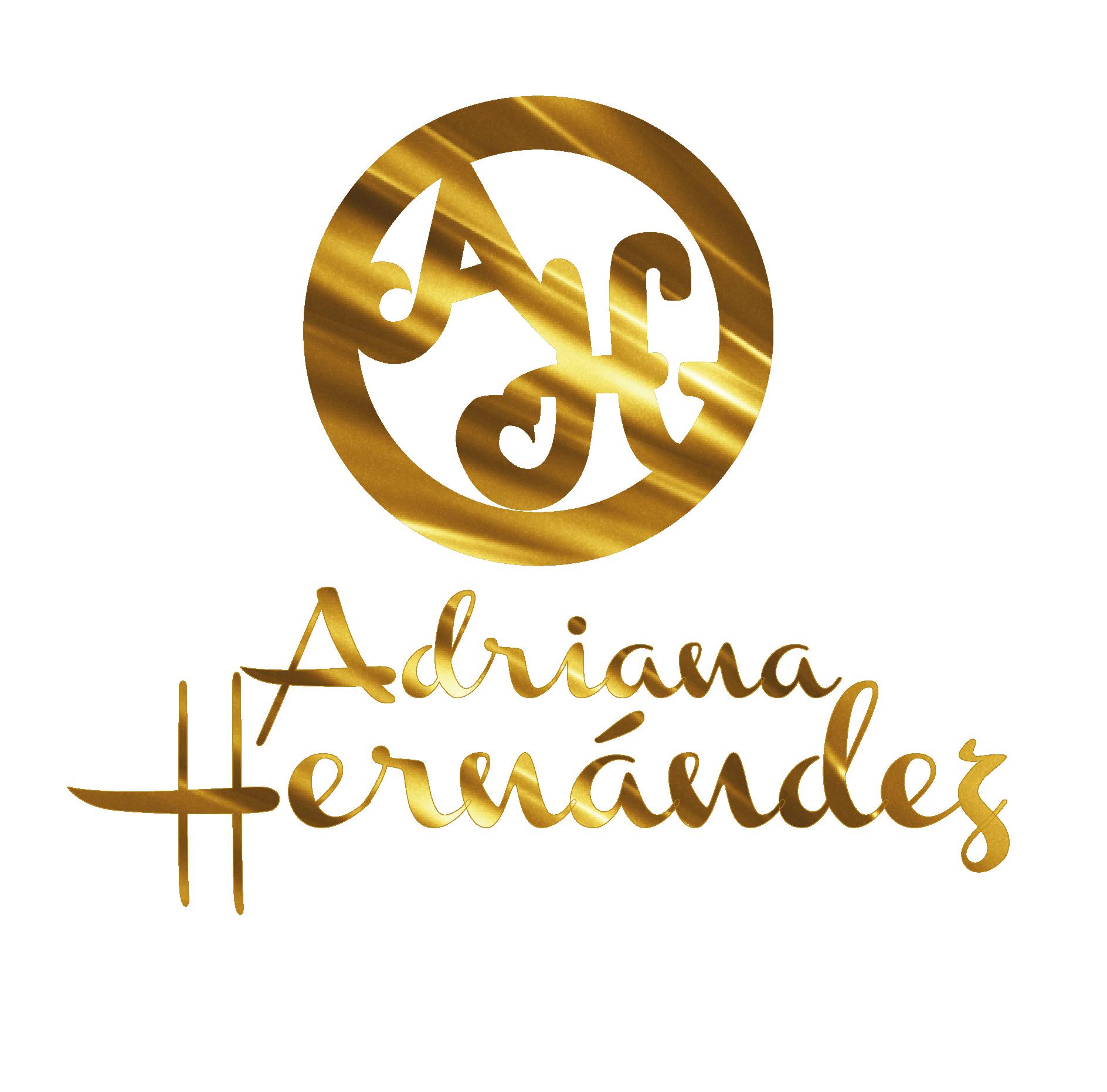 Adriana Hernandez Logo Editable-01