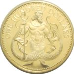 Barbados 1983 100 Dollar