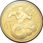 Barbados 1984 100 Dollars