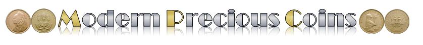ModernPreciousCoins