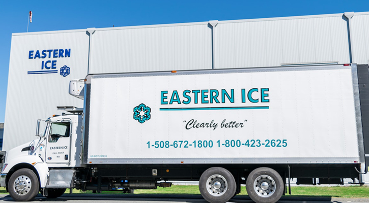 cold shipping services