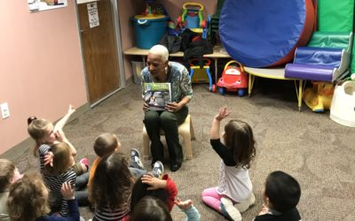 Casters Child Development Center Welcomes Paula I. Carr