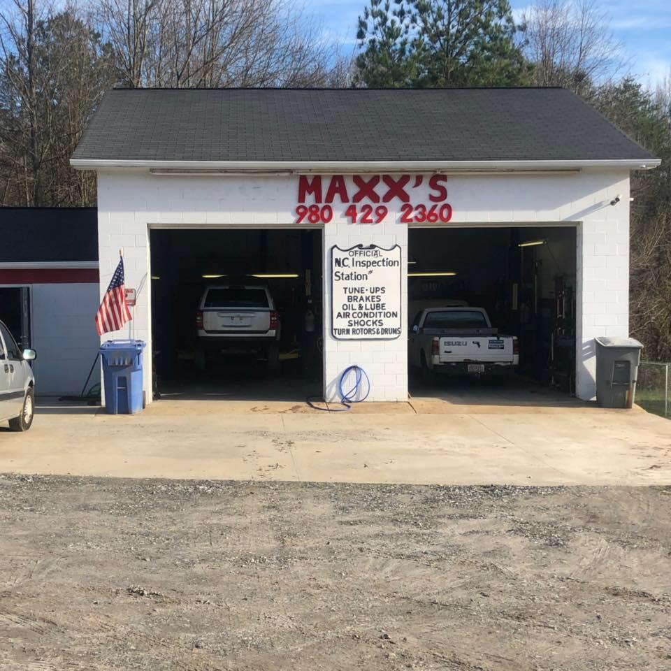 MAXX'S Auto Service & Repair