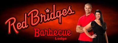 Red Bridge's Barbecue Lodge