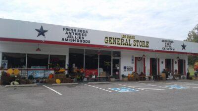 LDP Farms General Store