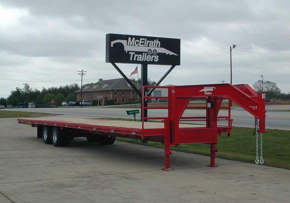 McElrath Trailers