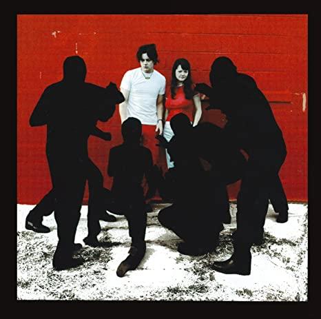 Third White Stripes Album