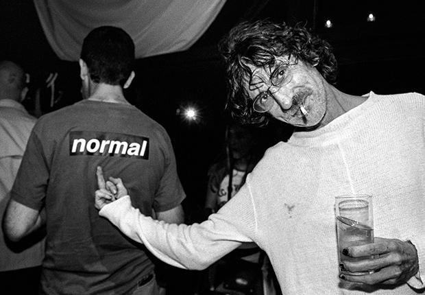 Charly García Normal