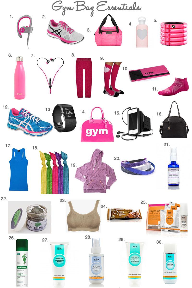 My-Gym-Bag-Essentials