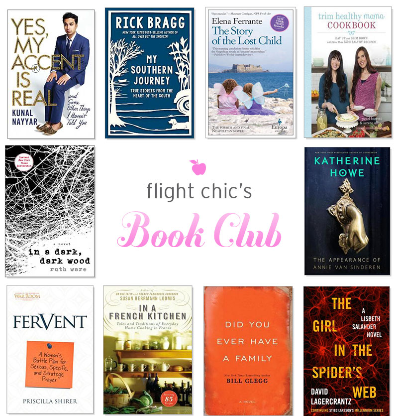 10 Books to Read Now