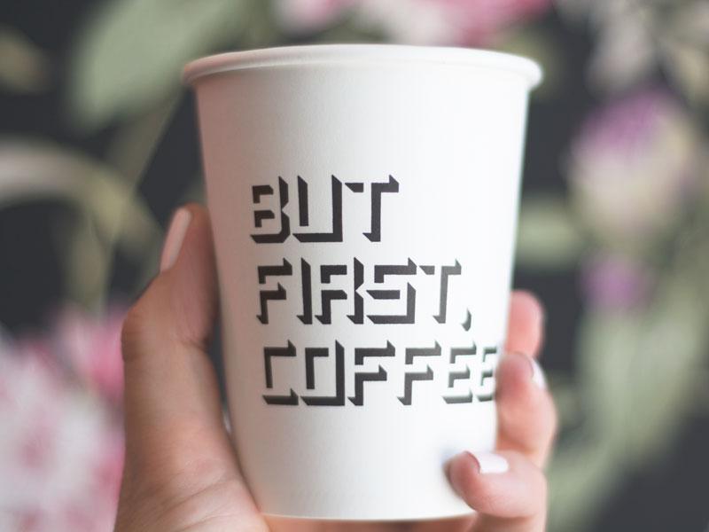 Alfred Coffee Silver Lake