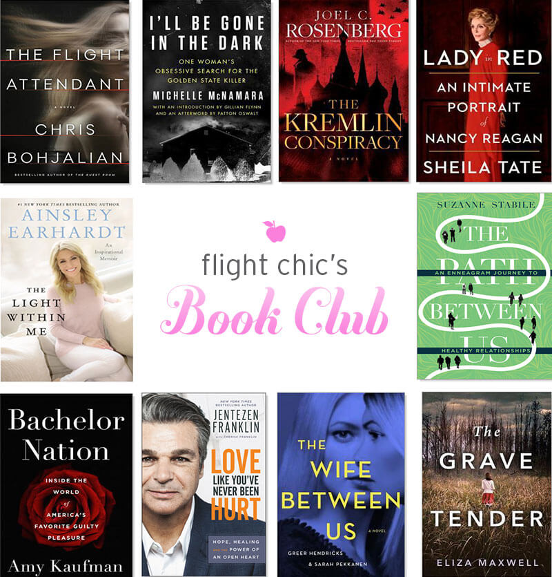 10 Awesome Books to Read this Spring