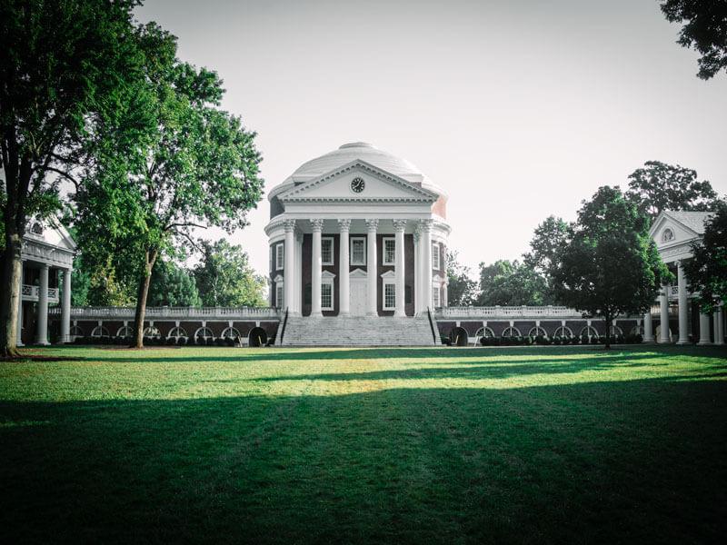 University of Virginia Link Love
