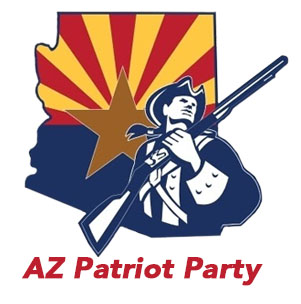 Patriot Party Of Arizona