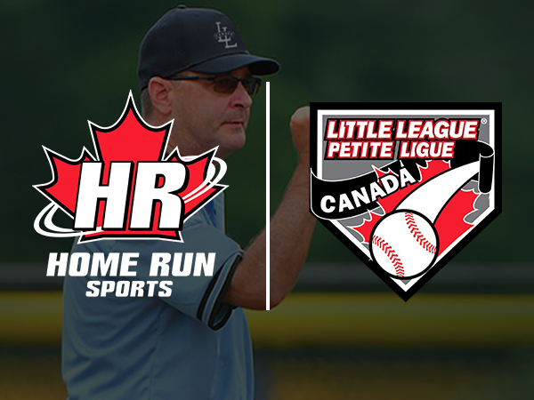 LLC & HRS Partner Up To Help Grow The Game Across Canada