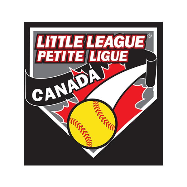 Little League Canada Softball