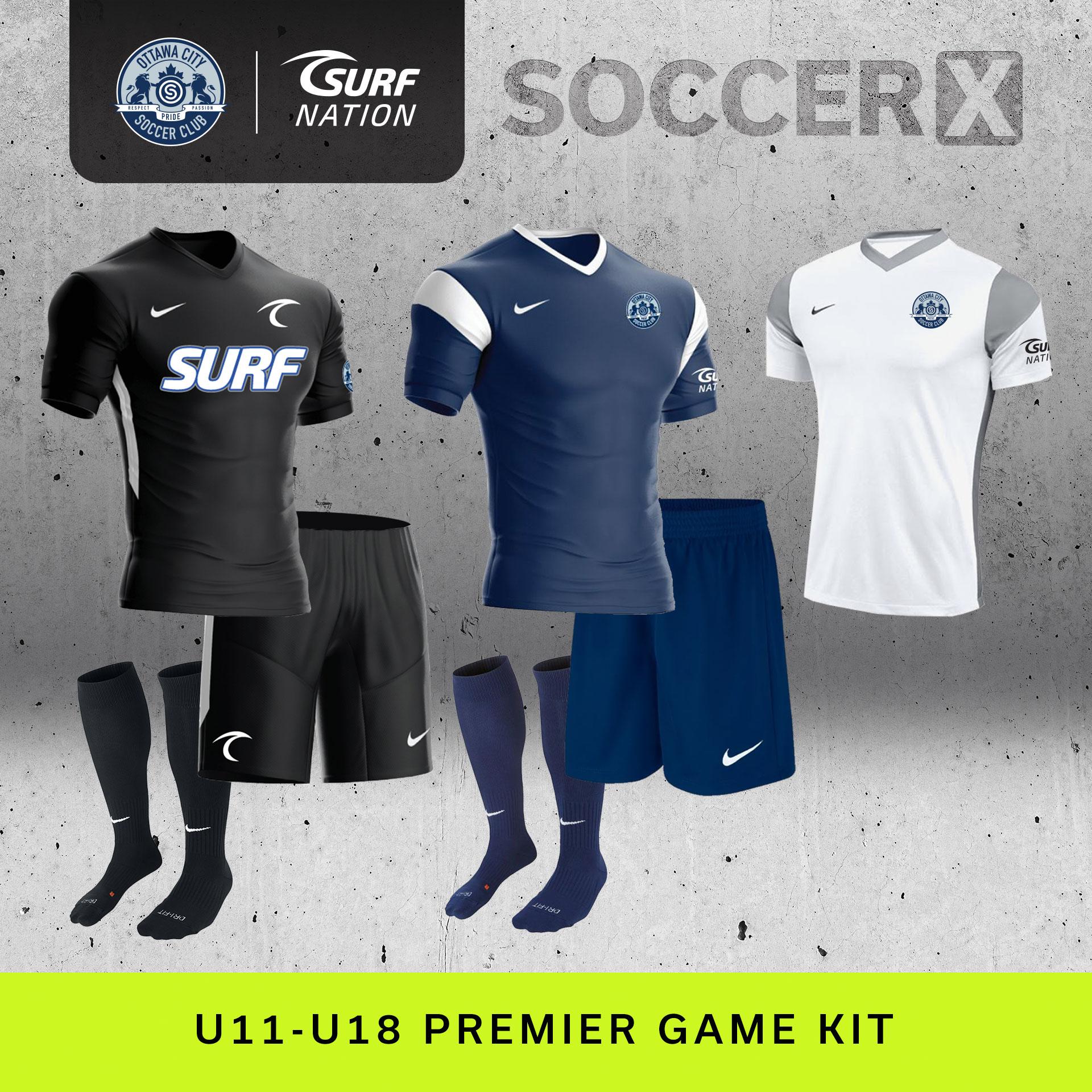 OCSC surf-U11-U18 Premier