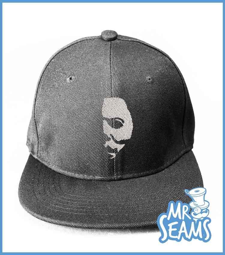 Michael Hat (Flat Brim & Trucker)