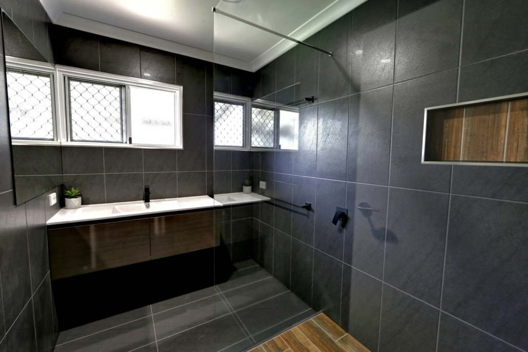 Avenell Heights Bathroom Renovation