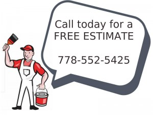 local painting contractor in langley, bc