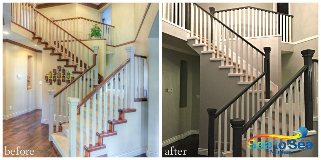 Clayton Heights Interior Re-paint