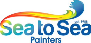 Sea to Sea Painters Logo