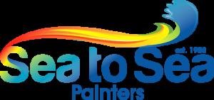 Sea to Sea Painters Logo