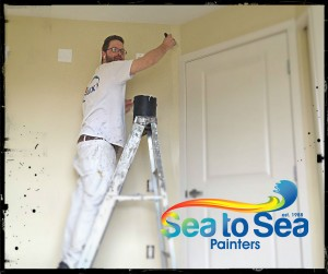 painters in langley