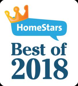Homestar Best of 2018