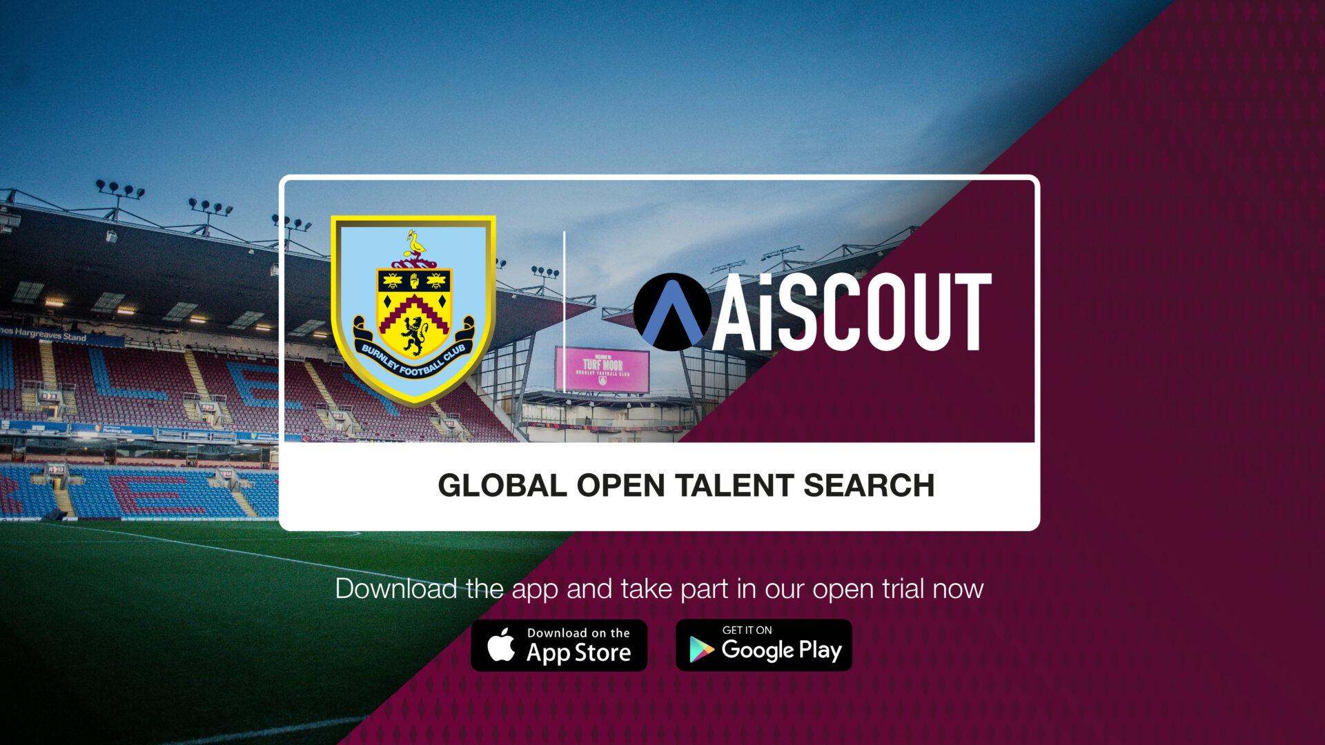 AiSCOUT + Burnley FC