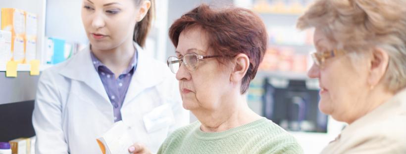 pharmacy medication erros patients