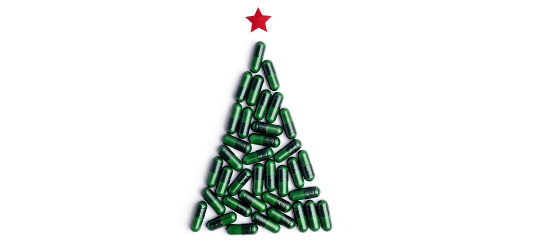 Wishing You More Affordable Medicine This Christmas