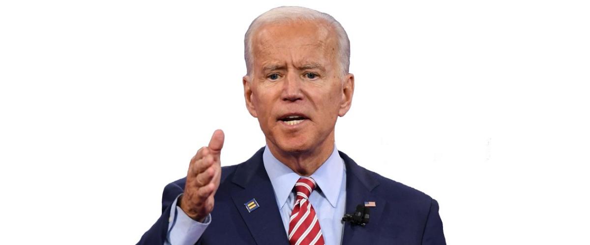 Biden Speaking