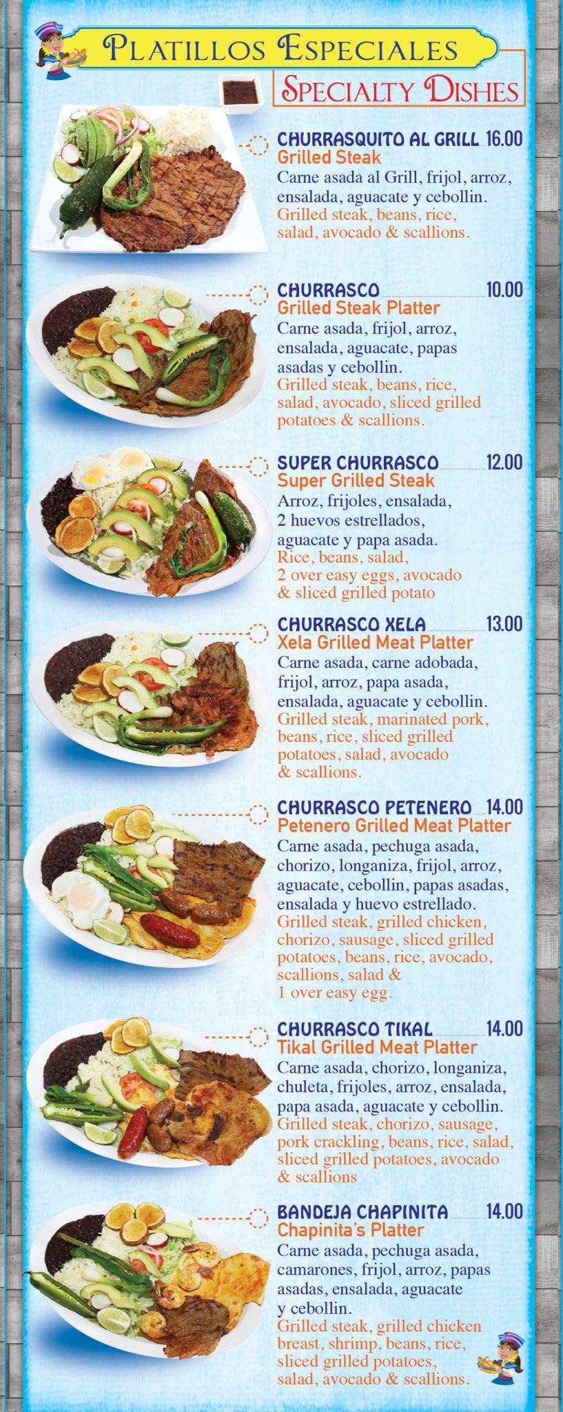 La-Chapinita-Menu-Page-5