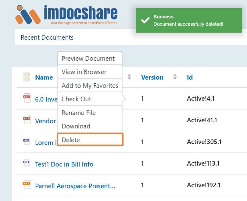 imDocShare-Feature-Delete-Confirmation