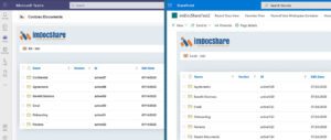 imdocshare-Teams-SharePoint