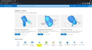 ONEDRIVE CLIENTID Step 1