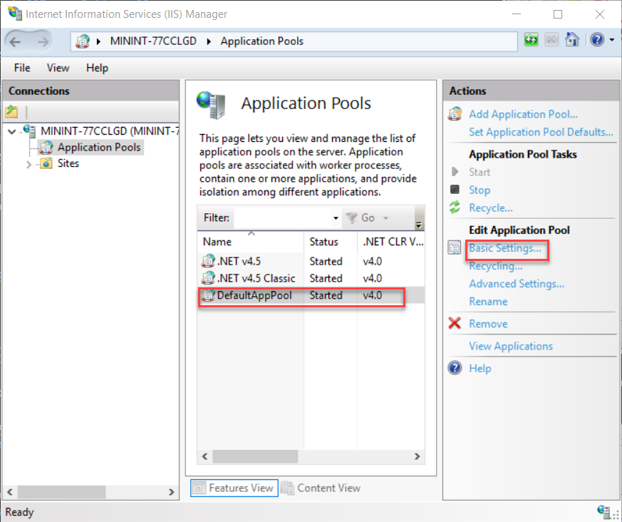 imDocShare On-prem proxy service install guide_files