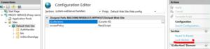 imDocShare On-prem proxy service install guide
