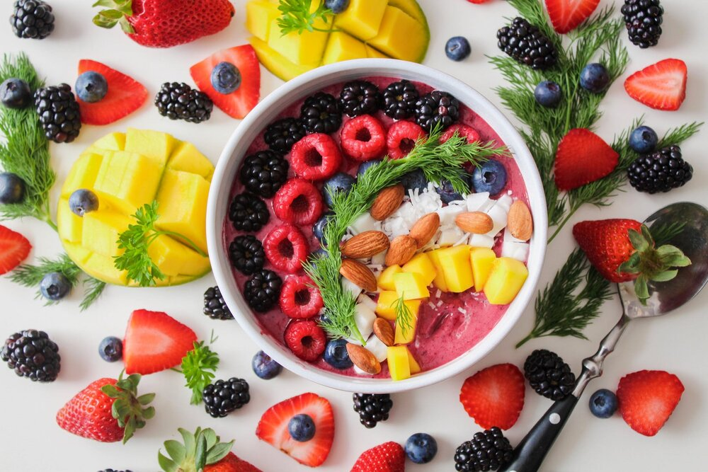 The 10 Principles of Nutritional Psychiatry